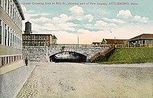 Attleboro Massachusetts Wikipedia
