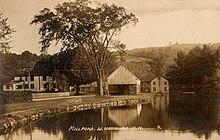 Henniker New Hampshire Wikipedia