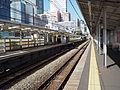 Minamishinjuku-Sta-Platform.JPG
