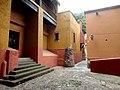 Mineral de Cata, Guanajuato Capital, Guanajuato - Edificios.jpg