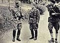 Mirko Bračič, Franc Rozman-Stane in Ivan Kovačič-Efenka.jpg