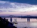 Mississippi River in Natchez, Mississippi LCCN2010630373.tif