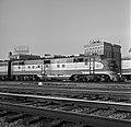Missouri Pacific, Diesel Electric Passenger Locomotive No. 7017 (18171404715).jpg