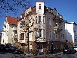 Mittelstraße in Lüdenscheid