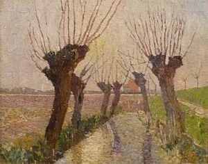 Modest Huys - The Willows (date unknown)