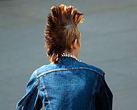 Mohawk Hairstyle Wikipedia