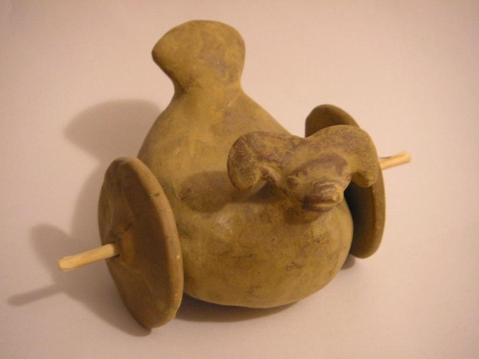 Mohenjodaro toy 001