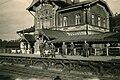 Mojayskaya (Douderhoff) Bahnhof nähe Sant Petersburg by-RaBoe 01.jpg