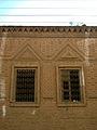 Mojtahidi (Mojtahedi) House - Nishapur 07.JPG