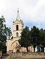 Mokrance, Kostol sv. Štefana Uhorského.jpg