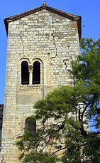 Monestir de Sant Sebastià dels Gorgs (Avinyonet del Penedès) - 12.jpg
