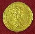 Monetiere di fi, moneta romana imperiale, settimio severo.JPG