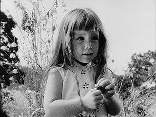 Monique Luiz American former child model (born 1961)