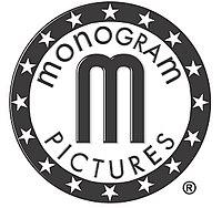 Image result for monogram pictures movie studio logo