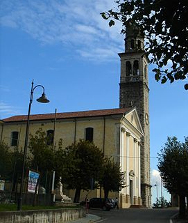 Schism of Montaner Conversion of an Italian village to the Orthodox church