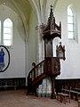 Montflours (53) Église 04.JPG