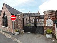 Montigny-sur-Crécy (Aisne) mairie - école.JPG