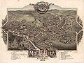 Montpelier, county seat of Washington County & capital of Vermont - 1884 LOC 2008624296.jpg