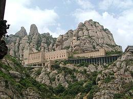 Monastero di Montserrat - Wikipedia 82231e027cc