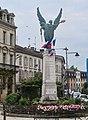 Monument Première Guerre mondiale, Bergerac.jpg