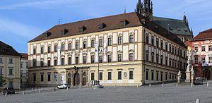 Moravské zemské muzeum - Moravské zemské muzeum in Brno
