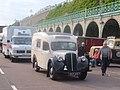 Morris Y type ambulance reg GGT 657.jpg
