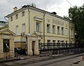 Moscow, Leontyevsky 4, Embassy of Greece.jpg