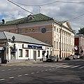 Moscow, Pyatnitskaya 31, September 2012.jpg
