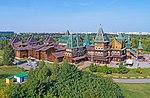 Moscow Kolomenskoe WoodenPalace 0076.jpg