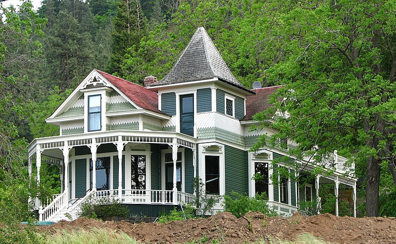 File:Mosier House - Mosier Oregon.jpg