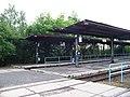 Most, nádraží, nástupní zastávky tram (01).jpg