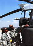Mother's Day surprise, Mother visits son in Iraq DVIDS276269.jpg