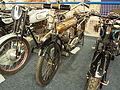 Motor-Sport-Museum am Hockenheimring, Magnat Dejon, pic1.JPG