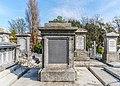 Mount Jerome Cemetery - 115263 (25978141973).jpg