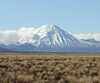 Mount Ngauruhoe August 2003.