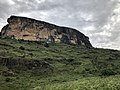 Mountains in Natal Drakensberg National Park.jpg