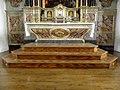 Moutiers (35) Église Maître-autel 02.JPG