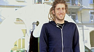 Moxie Marlinspike - Marlinspike in 2013