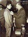 Mozaffar Mosaferi 1960.jpg