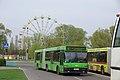 Mozyr tram fantrip. Мозырь - Mazyr, Belarus - panoramio (351).jpg