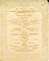 Mr. Peabody's Dinner, June 26, 1851 To The American Minister And Miss Lane The Lord Mayor And Lady Mayoress and a Large Party (IA MrPeabodysDinnerToTheAmericanMinisterAndMissLaneTheLordMayorAndLadyMayoressJune261854).pdf