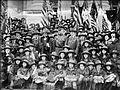 Mrs. Harding, Gen'l Pershing, Mrs. Benedict Crowell, 21772.jpg