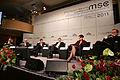 Msc2011 moe006 Kyl Steinmeier Davutoglu Ivanov Tauscher Ilves.jpg
