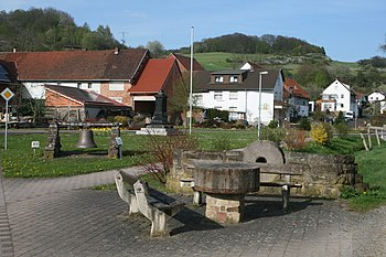 Gilfershausen