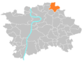 Municipal district Prague Čakovice.png