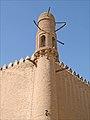 Mur denceinte du palais Tash Khauli (Khiva, Ouzbékistan) (5597528996).jpg
