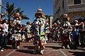 Murga Los Nietos de Kika - carnaval 2011.jpg