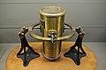 Musée des Arts et Métiers - Horloge marine n°11 à poids-moteur (37534067732).jpg
