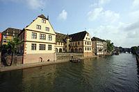 Musée historique, anciennes Grandes boucheries, de Strasbourg