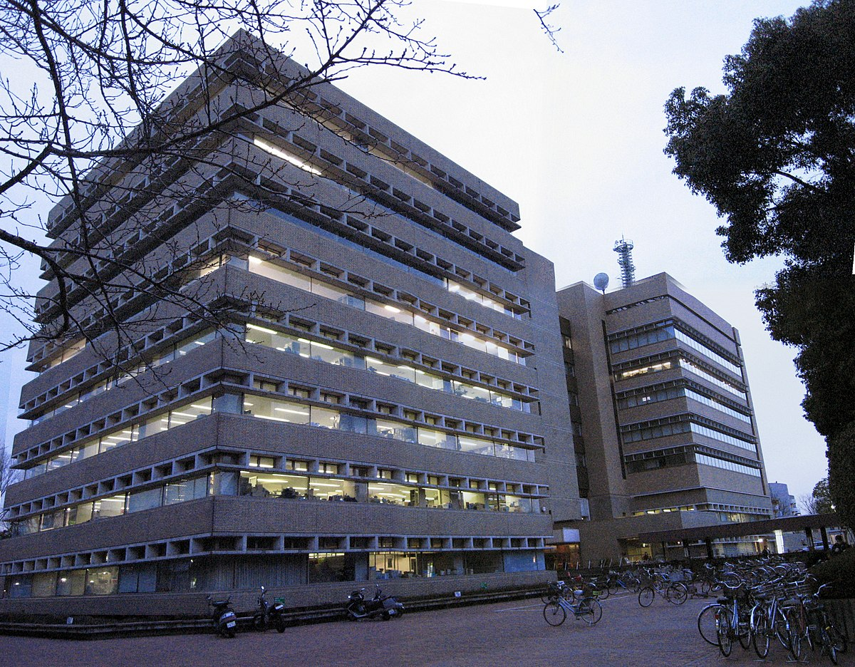 musashino  tokyo